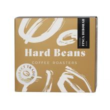 Hard Beans Panama Volcan Chiriqui Finca Deborah Geisha Echo FIL 125g, kawa ziarnista (outlet)