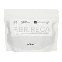 Nomad Coffee - Brazil Fazenda Recanto