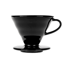 Hario porcelanowy Drip Kasuya V60-02