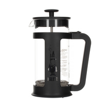 Bialetti French Press Smart 350ml Czarny