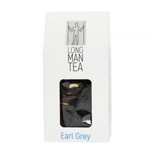 Long Man Tea, herbata sypana Earl Grey 80g kartonik (outlet)
