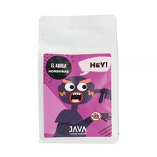 Java - Honduras El Aquila