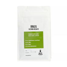 Good Coffee - Brazylia Fazenda Recanto