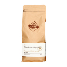 Etno Cafe - Abyssinian Highland 1kg (outlet)