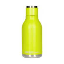 Asobu Urban Water Bottle 460ml Lime (outlet)
