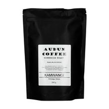 Audun Coffee - Kenia Kamwangi