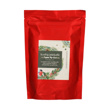Solberg & Hansen - Intense Christmas Coffee Papua New Guinea Julekaffe