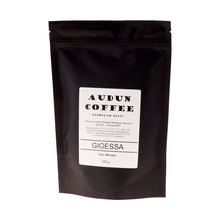Audun Coffee - Etiopia Gigessa
