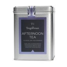 Tregothnan - Afternoon Tea - Herbata 15 piramidek - Puszka