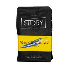 Story Coffee - Salwador Finca Miramar