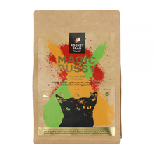 Rocket Bean - MAGIC PUSSY Ethiopia Tirtira Gajo 200g