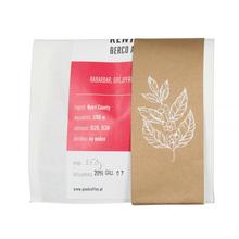 Good Coffee - Kenia Berco