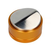 Barista Space - C1 Distribution Tool Golden - Złoty dystrybutor do kawy 58mm
