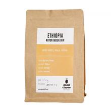 Good Coffee Micro Roasters - Etiopia Kayon Mountain