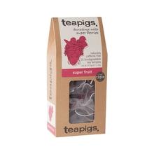 teapigs Super Fruit 15 piramidek (outlet)