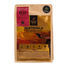 One Bean Only: Rocket Bean x Coffeedesk - Guatemala Finca La Soledad 150g