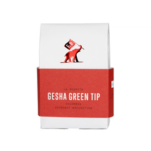 Royal Beans: Five Elephant - Colombia Gesha Green Tip 100g