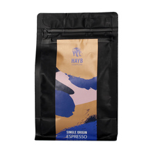 HAYB - Burundi Kayanza Single Origin Espresso