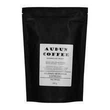 Audun Coffee - Etiopia Kelenso Mokanisa Espresso