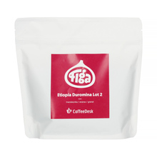 Figa Coffee - Etiopia Oromia Duromina Lot #2
