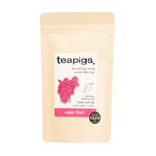 teapigs Super Fruit herbata sypana 100g