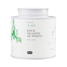 Paper & Tea - Four Seasons of Spring - Herbata sypana - Puszka 100g
