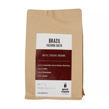 Good Coffee Micro Roasters - Brazylia Fazenda do Salto