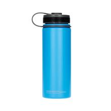 Asobu - Alpine Flask Niebieski - Butelka termiczna 530 ml