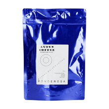 Audun Coffee - Panama Ponderosa Geisha Stronghold Series 125g