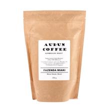 Audun Coffee - Brazylia Fazenda Rainha Miaki (outlet)