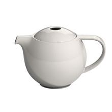 Loveramics Pro Tea - Dzbanek z zaparzaczem 600 ml - Cream (outlet)