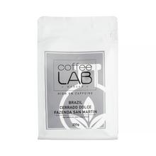 Coffeelab - Brazylia Cerrado Dolce Fazenda San Martin Espresso