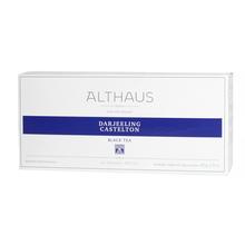 Althaus Grand Pack Herbata Darjeeling Castleton 20 szt. (outlet)