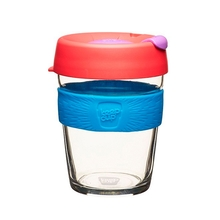 KeepCup Brew Hibiscus 340ml