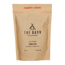 The Barn - Honduras Caballero Espresso
