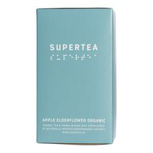 Teministeriet - Supertea Apple Elderflower Organic - Herbata 20 Torebek