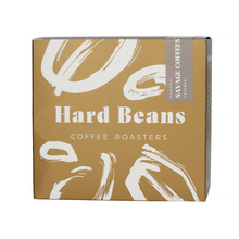 Royal Beans: Hard Beans - Panama Savage Coffees Caturra Natural 200g