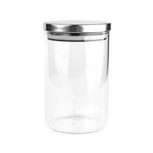 Bialetti Barattolo Porta Caffe - szklany pojemnik 250g