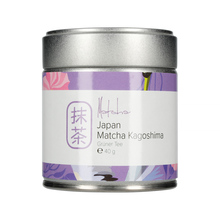Mount Everest Tea - Japan Matcha Kagoshima 40g