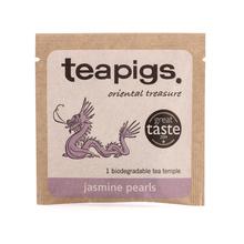 teapigs Jasmine Pearls - Koperta