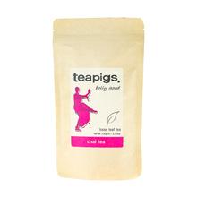 teapigs Chai Tea herbata sypana 100g