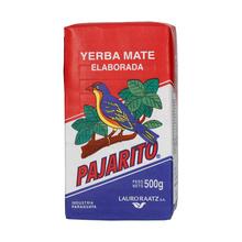 Pajarito Tradicional - yerba mate 500g
