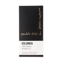Manufaktura Czekolady - Czekolada Grand Cru 70% kakao z Kolumbii