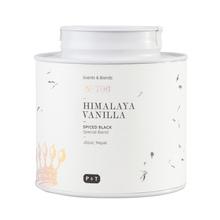 Paper & Tea - Himalaya Vanilla - Herbata sypana - Puszka 80g