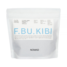 Nomad Coffee - Burundi Kibingo Filter