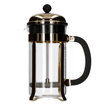Bodum Chambord French Press 8 cup - 1l Złoty