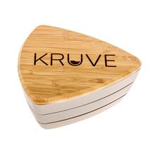 Kruve Sifter Six - Silver - Odsiewacz do kawy z sześcioma sitkami (outlet)