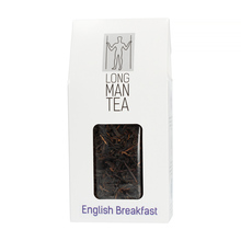 Long Man Tea - English Breakfast - Herbata sypana - 80g