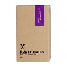 Rusty Nails - Kenya Karimikui AB
