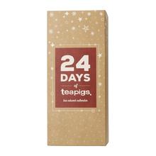 Teapigs - Herbaciany Kalendarz Adwentowy